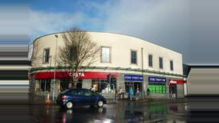 Primary Photo of Pwllheli - Unit 3, Colonnade Building, LL53 5HH
