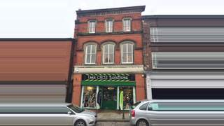 Primary Photo of 20 Market Place, Leek, Staffordshire, ST13 5HJ