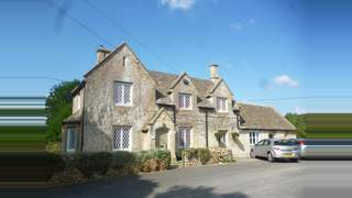 Primary Photo of The Old Post Office Colebourne Cheltenham GL53 9NP