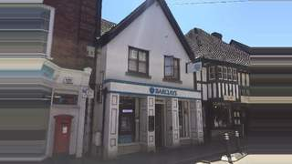 Primary Photo of 10 High Street, Much Wenlock, TF13 6AA