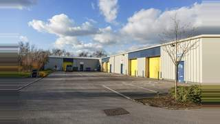Primary Photo of Flexspace Dinnington, Monksbridge Road, Dinnington, S25