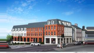 Primary Photo of 18-28 Seymour Street and 6-8 Queen's Road, Lisburn, BT27 4XF