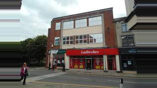 Primary Photo of Second Floor Offices, 17 Commercial Street, Pontypool, Torfaen