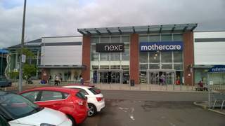 Primary Photo of Unit 6, Gallagher Retail Park, Dundee, DD1 3JS