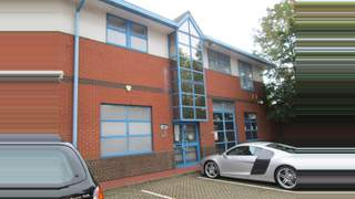 Primary Photo of Unit 5 Osprey House, Trinity Business Park, Chingford, E4 8TD