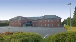 Primary Photo of Market Drayton Primary Care Centre, Maer Lane, Market Drayton, Shropshire TF9