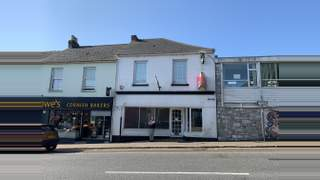 Primary Photo of Ground Floor, 111-113 Fore Street, Saltash, Cornwall, PL12 6JL
