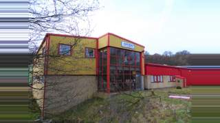 Primary Photo of Carrs Industrial Estate, Bentwood Road, Haslingden, Rossendale BB4 5HH