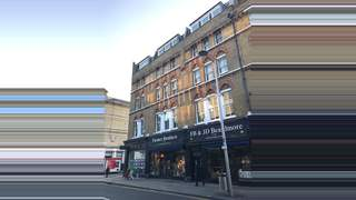 Primary Photo of 321 Fulham Road, Chelsea, London SW10 9QL
