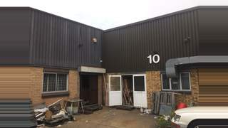 Primary Photo of Endsleigh Industrial Estate, Endsleigh Road, Southall UB2 5QR