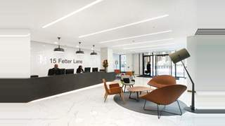 Primary Photo of 15 Fetter Lane, London, EC4A 1BW