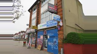 Primary Photo of Harrow Road, Wembley, Middlesex HA9 6DX