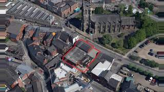Primary Photo of 2 Churchgate, Stockport SK1 2ND