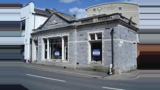 Primary Photo of 140 Vauxhall Street Plymouth, PL4 0DF