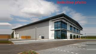 Primary Photo of Buildings 6200, Cambridge Research Park, Waterbeach, Cambridge, CB25 9PE
