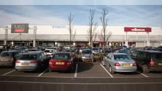 Primary Photo of 2C One Stop Shopping Centre & Retail Park, Walsall Road, Birmingham, B42 1AA