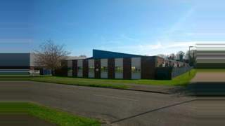 Primary Photo of Plot 5 Portway East Business Park, Andover, SP10 3LU