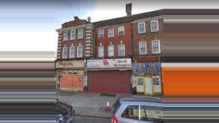 Primary Photo of 225 Golders Green Road, London NW11 9ES
