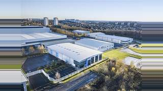 Primary Photo of The Waverley Building, Cardonald Business Park, Unit 2, Radial Point, GLASGOW, G51 4GA