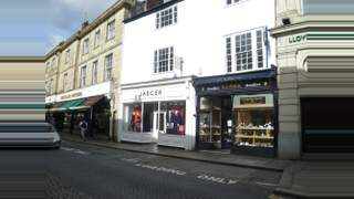 Primary Photo of 83, Lemon Street, Truro, Cornwall