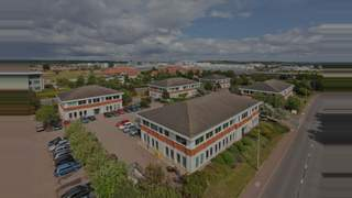 Primary Photo of Oxford Business Park Offices, Oxford, OX4 2JY