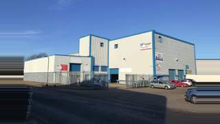 Primary Photo of New Horizon Business Centre, Barrows Road, Harlow, Essex, CM19