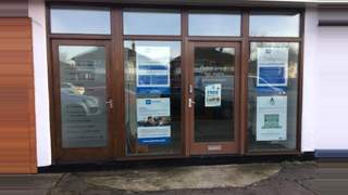 Primary Photo of 283 Woodchurch Road, Birkenhead CH42 9LE