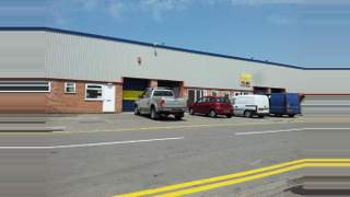 Primary Photo of Polo Grounds Industrial Estate, Pontypool, NP4 0SW
