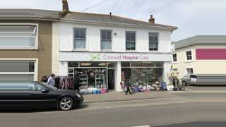 Primary Photo of 8 - 10, Fore Street, Hayle, Cornwall, TR27 4DY