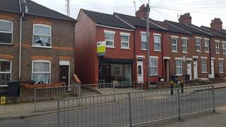 Primary Photo of Mixed Use Investment, 77 Oak Road, Luton, LU4 8AA