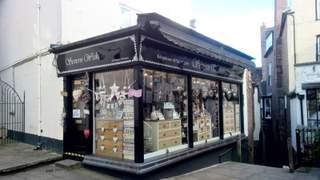 Primary Photo of Severn Wishes Gift Shop, 2a Castle Terrace, Bridgnorth, Shropshire