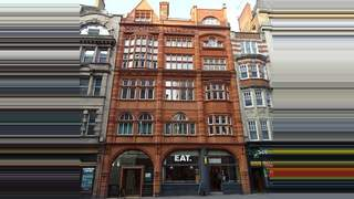Primary Photo of 123 Cannon Street, EC4N 5AX