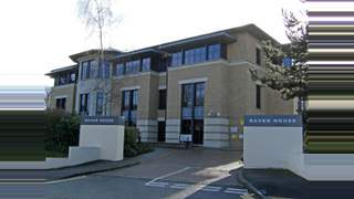Primary Photo of Raven House, 29 Linkfield Lane, Redhill RH1 1SS