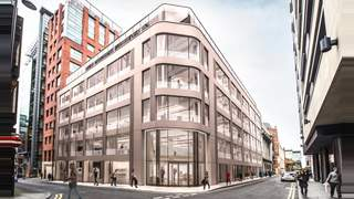 Primary Photo of Core, Brown Street, Manchester