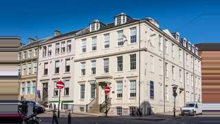Primary Photo of Nexus Business Centre, 126 West Regent Street, Glasgow, G2 2RQ