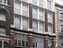 Primary Photo of 89 Great Eastern St, London EC2A 3HX
