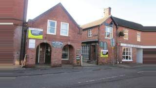 Primary Photo of 1 Wilkinson Walk, Market Drayton TF9 1PW