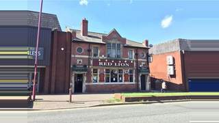 Primary Photo of Red Lion, 33 High Street, Brierley Hill, DY5 3AB