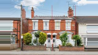 Primary Photo of Substantial Victorian House Arranged to Provide a Ground Floor Bedsit with 2 Rooms and 3 First Floor Letting Rooms