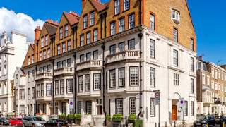 Primary Photo of 2 Eaton Gate, Belgravia, London SW1W 9BJ
