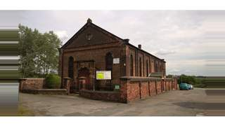 Primary Photo of Former Barrow Hill Methodist Church, Cavendish Place, Barrow Hill, Chesterfield, S43 2NB