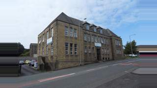 Primary Photo of King Edward House, Finsley Gate, Burnley BB11 2FS