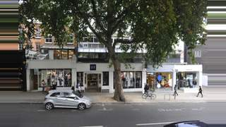Primary Photo of 2-6 Hampstead High Street, London