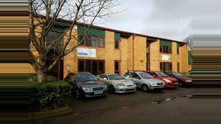 Primary Photo of Unit 3 Kings Business Park, Feeder Road, Bristol, BS2 0TZ