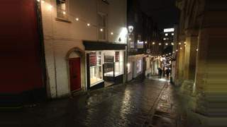 Primary Photo of Christmas Steps, Bristol BS1 5BS