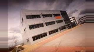Primary Photo of The Hart Shaw Building, Europa Link, Sheffield Business Park