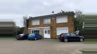 Primary Photo of Merrydale House, Ground Floor Offices, Linford Road, Grays, Essex, RM16 4LQ