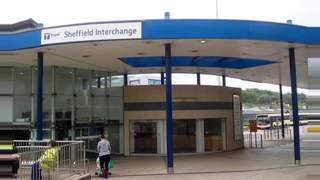 Primary Photo of Sheffield Interchange, Pond Square, Sheffield, South Yorkshire, S1 2BD