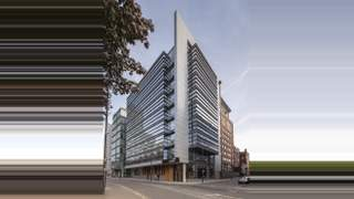 Primary Photo of Bauhaus, 5th Floor, 27 Quay St, Manchester M3 3GY