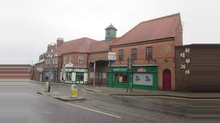 Primary Photo of The clock tower, Bar Gate, Newark-on-Trent NG24 1ES